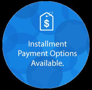 installment payments