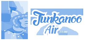 Junkanoo Air